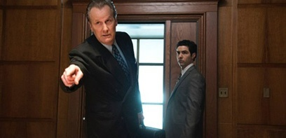Revue de presse : The Looming Tower